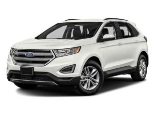 New 2018 Ford Edge SEL for sale in Fredericton, NB