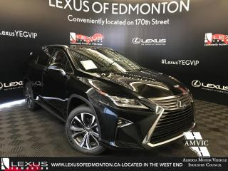 New 2018 Lexus RX 350L Luxury Package 7 Passenger for sale in Edmonton, AB