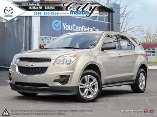 Used 2011 Chevrolet Equinox LS for sale in Halifax, NS