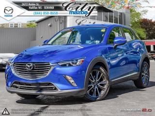 Used 2016 Mazda CX-3 Gt Tech for sale in Halifax, NS