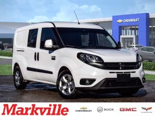 Used 2016 RAM ProMaster City SLT-5 PASSENGER-CERTIFIED PRE-OWNED for sale in Markham, ON