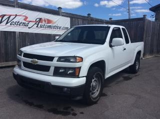 Used 2012 Chevrolet Colorado LT for sale in Stittsville, ON