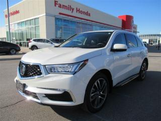 Used 2017 Acura MDX Tech Package, FULLY LOADED! for sale in Brampton, ON