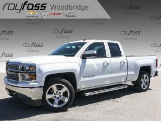 Used 2014 Chevrolet Silverado 1500 LT for sale in Woodbridge, ON