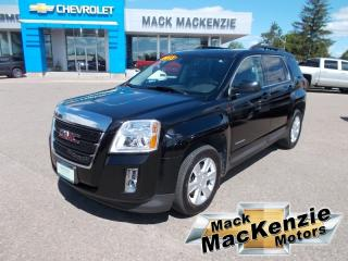 Used 2013 GMC Terrain SLT AWD for sale in Renfrew, ON