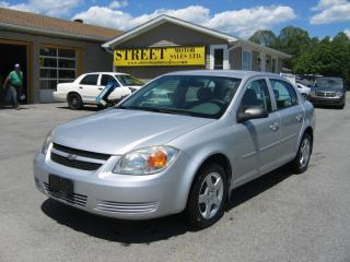 Used 2006 Chevrolet Cobalt LS for sale in Smiths Falls, ON