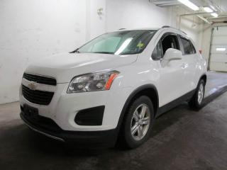 Used 2014 Chevrolet Trax LT for sale in Dartmouth, NS