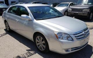 Used 2007 Toyota Avalon XLS for sale in Etobicoke, ON