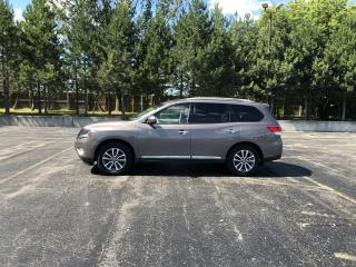 Used 2013 Nissan PATHFINDER SL 4WD for sale in Cayuga, ON