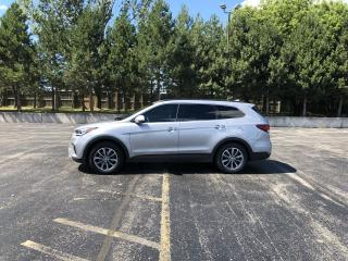 Used 2017 Hyundai SANTA FE SE XL FWD for sale in Cayuga, ON