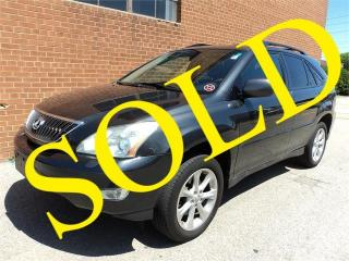 Used 2009 Lexus RX for sale in Oakville, ON