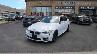 Used 2014 BMW 328i xDrive/REBUILD/NAVI/SUNROOF for sale in North York, ON