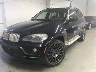 Used 2007 BMW X5 4.8i for sale in Burlington, ON