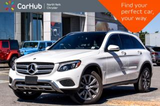 Used 2016 Mercedes-Benz GLC GLC 300 for sale in Thornhill, ON