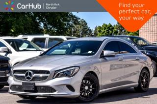 Used 2017 Mercedes-Benz CLA CLA 250 4Matic|Premium1,MultimediaPkgs|Nav|BackUpCam|17