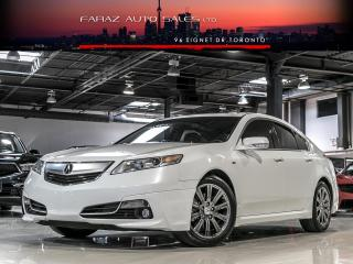 Used 2014 Acura TL A-SPEC|BLUETOOTH AUDIO|HEATED SEAST for sale in North York, ON