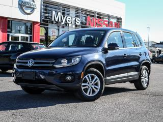 Used 2013 Volkswagen Tiguan 2.5 TSI for sale in Orleans, ON