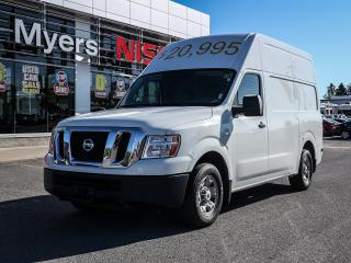 Used 2012 Nissan NV 2500 HD for sale in Orleans, ON
