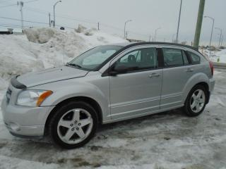 Used 2007 Dodge Caliber Hayon 4 portes R/T, Traction intégrale for sale in Mirabel, QC