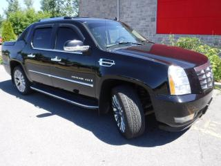 Used 2007 Cadillac Escalade EXT EXT for sale in Cornwall, ON