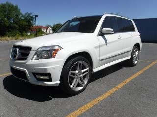 Used 2011 Mercedes-Benz GLK350 GLK 350 for sale in Cornwall, ON