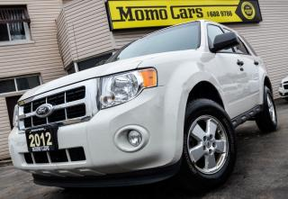 Used 2012 Ford Escape XLT!+HeatedMirrors!Only$101/Bi-weekly! for sale in St Catharines, ON