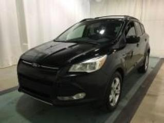 Used 2014 Ford Escape SE-BACK UP CAMERA-SYNC for sale in Tilbury, ON