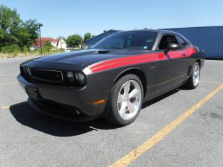 Used 2013 Dodge Challenger R/T for sale in Cornwall, ON