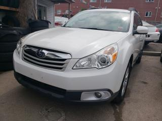 Used 2011 Subaru Outback 2.5i Sport/AWD/Power Heated Seats/Bluetooth/AUX for sale in Scarborough, ON