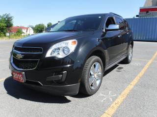 Used 2015 Chevrolet Equinox LT for sale in Cornwall, ON
