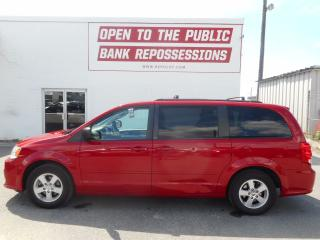 Used 2012 Dodge Grand Caravan S.E for sale in Etobicoke, ON
