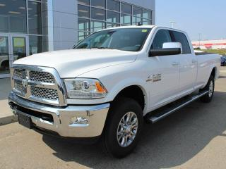 New 2018 RAM 3500 Laramie for sale in Peace River, AB