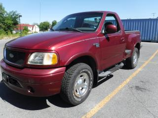 Used 2003 Ford F-150 XLT for sale in Cornwall, ON