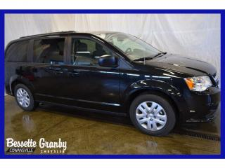 Used 2018 Dodge Grand Caravan Sxt +bluetooth for sale in Granby, QC