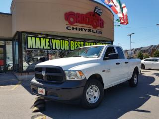 Used 2018 RAM 1500 TRADESMAN for sale in Scarborough, ON