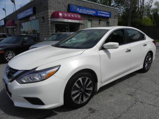 Used 2017 Nissan Altima *SV* *SUNROOF* for sale in Windsor, ON