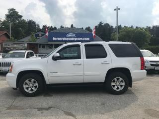 Used 2012 GMC Yukon SLE for sale in Flesherton, ON
