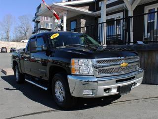 Used 2013 Chevrolet Silverado 1500 LT for sale in Lower Sackville, NS