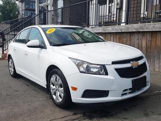 Used 2014 Chevrolet Cruze 1LT for sale in Lower Sackville, NS