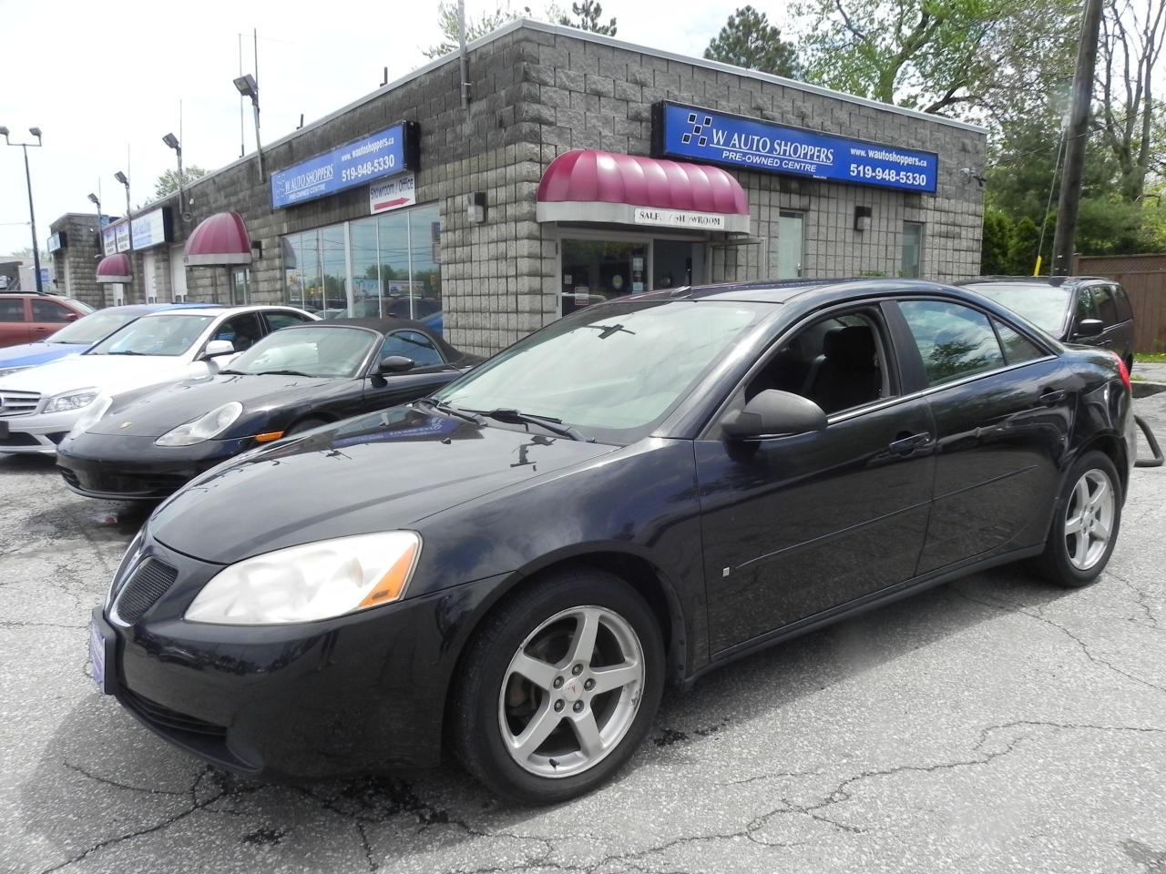 2008 Pontiac G6 *NEW PRICE!!**