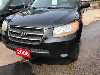 Used 2008 Hyundai Santa Fe SE for sale in Etobicoke, ON