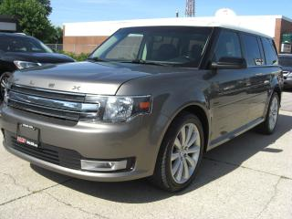 Used 2013 Ford Flex SEL for sale in London, ON