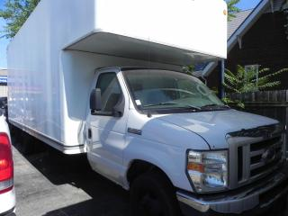 Used 2008 Ford E-450 *SUPER DUTY* for sale in Windsor, ON