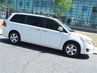 Used 2010 Volkswagen Routan EXECLINE|NAVI|DUAL DVD|LEATHER|ROOF for sale in Scarborough, ON