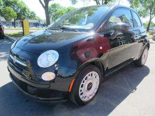 Used 2013 Fiat 500 Pop for sale in Dollard-des-Ormeaux, QC