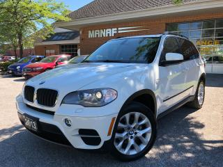 Used 2013 BMW X5 xDrive 35i Panoramic Sunroof Navi Rear Cam Certi* for sale in Concord, ON