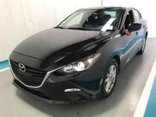 Used 2014 Mazda MAZDA3 GS-SKY,BACK-UP CAMERA NAVIGATION, for sale in Toronto, ON