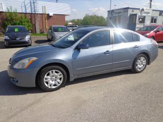 Used 2012 Nissan Altima 2.5 for sale in Kitchener, ON