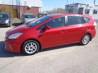 Used 2012 Toyota Prius v PRIUS V for sale in Kitchener, ON