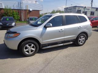 Used 2008 Hyundai Santa Fe AWD for sale in Kitchener, ON